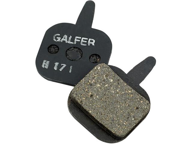 GALFER BIKE Standard Bremsbelag für Tektro